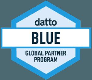 Datto Blue Partner
