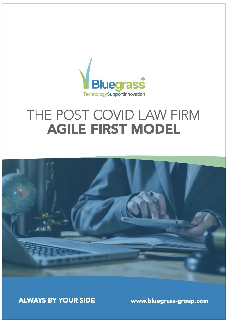 Bluegrass Legal Agile First Guide