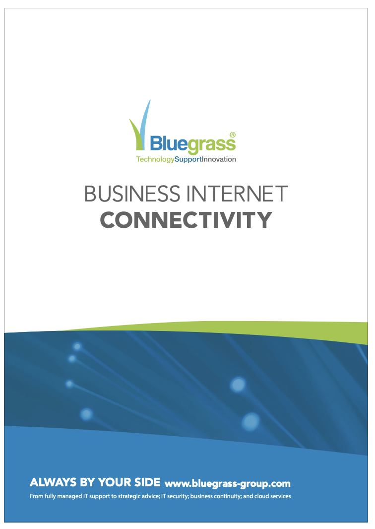 Business Internet Connectivity