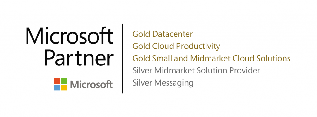 Bluegrass Microsoft Gold Partner