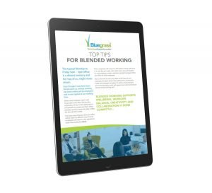 Bluegrass Group Blended Working Guide