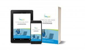 Ransomware Free Guide from Bluegrass Group Exeter