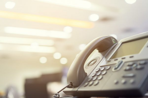 VoIP and Connectivity